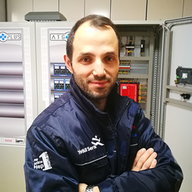 Ahmet EZDER